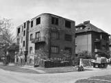 1960, Torontál utca a Gyertyán utcánál