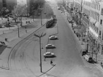 1974, Marx (Nyugati) tér, 5. és 6. kerület