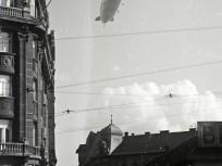 1931, Calvin (Kálvin) tér, 9. kerület