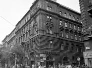 1976, Visegrádi utca a Szent István körútnál, 13. kerület