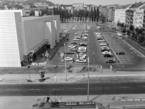 1976, Schönherz Zoltán (Október huszonharmadika) utca, 11. kerület