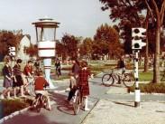 1965, Gyermek tér, 13. kerület