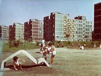1963, Tahi utca, 13. kerület