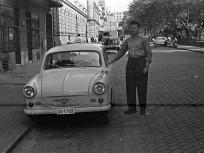 1962, Rózsa Ferenc (Rózsa Ferenc) utca, 7. kerület