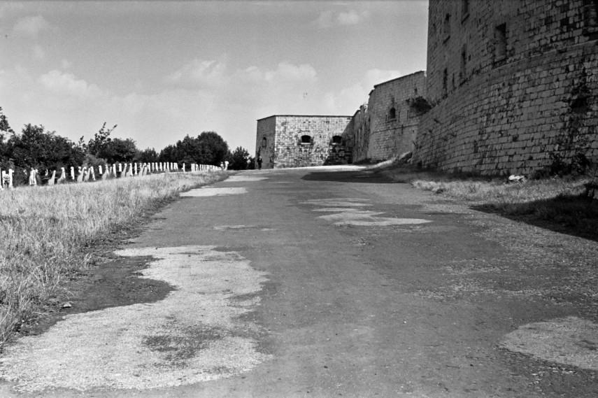 1957, (1974-től) Citadella sétány, 11. kerület
