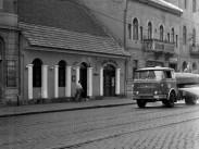 1963, Mártírok útja (Margit körút), 2. kerület