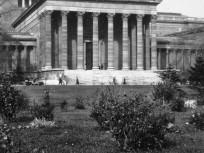1934, Hősök tere, 14. kerület