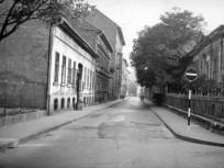 1970, Nagy Templom utca, 8. kerület