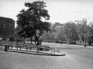 1970, Teleki tér, 8. kerület
