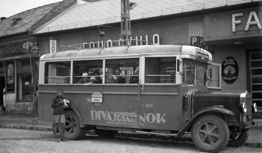 1940, Vörösvári út, 3. kerület