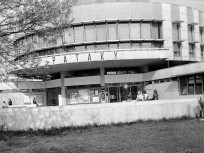 1982, Pataky István tér, (Szent László tér), 10 kerület