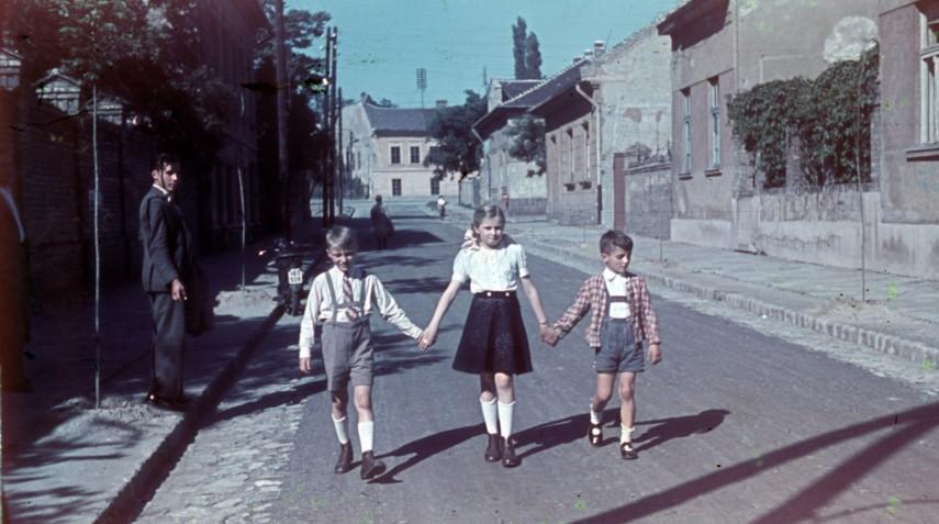 1941, Kelemen utca, 10. kerület