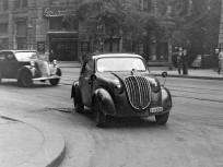 1952, Kossuth Lajos utca, 5. kerület