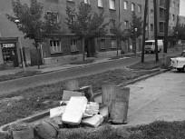 1974, Bocskai út Daróczi út és Karolina út között, 11. kerület