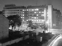 1976, Lajos utca a Cserfa utca felől, 2. kerület