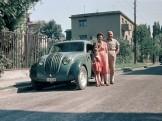 1957, Lupény utca, 2. kerület