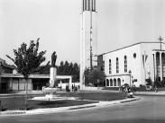 1938, Pasaréti tér, 2. kerület