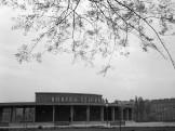 1961, Edömér utca, a BARTÓK SZÍNPAD
