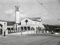 1940, Németvölgyi út, 12. kerület