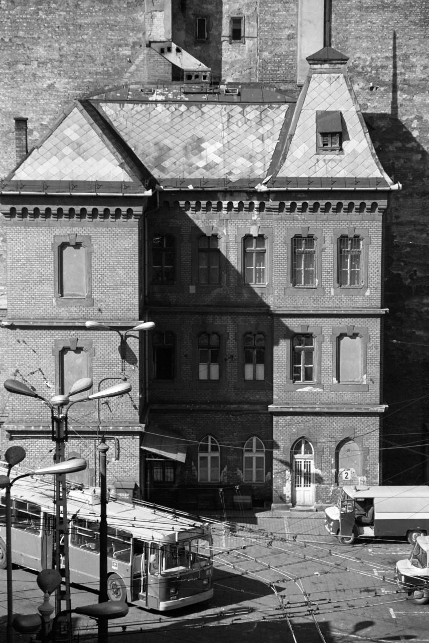 1975, Damjanich utca, 7. kerület