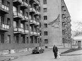 1967, Árpád fejedelem útja, 2. kerület