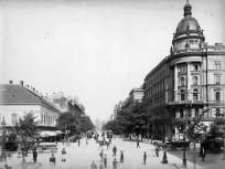 1903, Kerepesi (Rákóczi) út, 7. és 8. kerület
