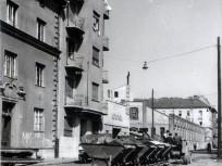 1945, Csáky (Hegedűs Gyula) utca, 13. utca