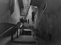1917, Donáti lépcső, 1. kerület