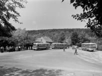 1965, Hármashatárhegyi út, 3. kerület