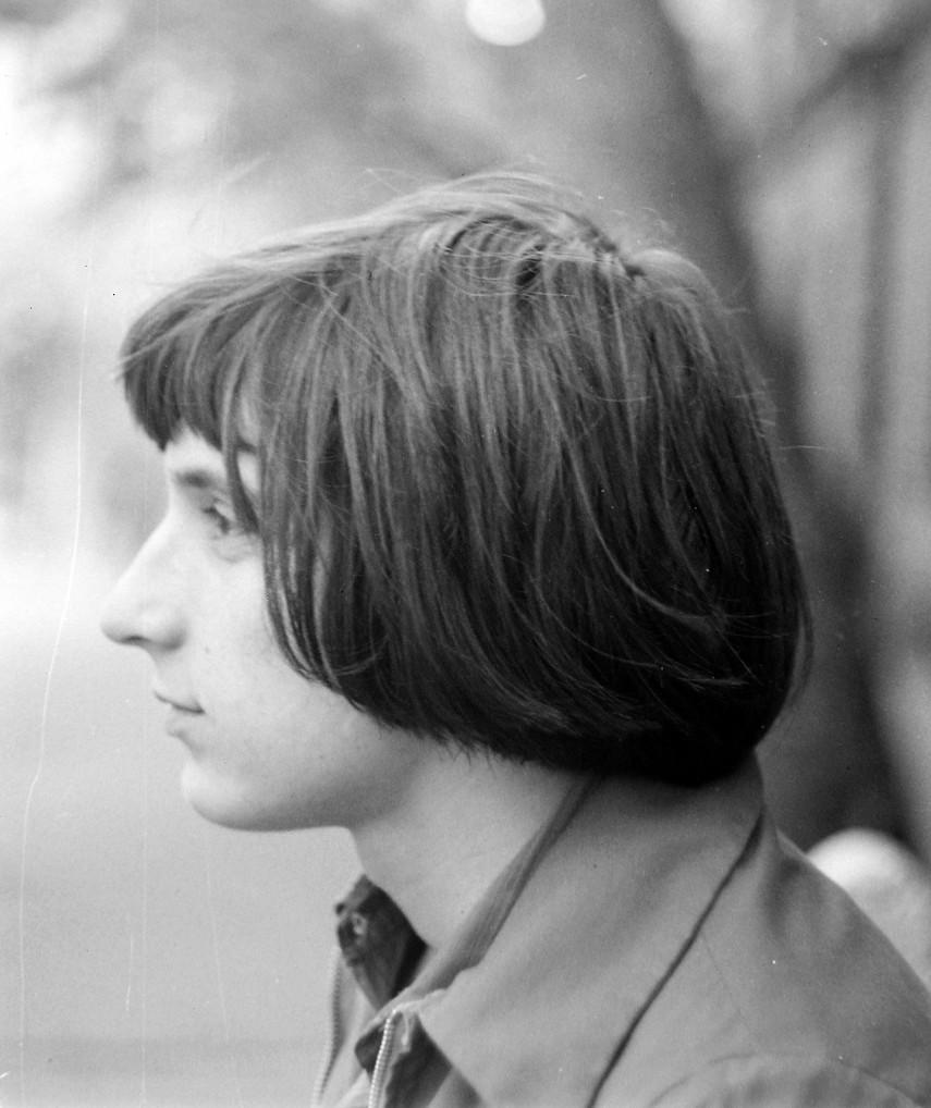1974, Leo Messi Budapesten