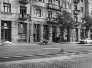 1969, Újpesti rakpart, 13. kerület
