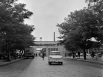 1973, Tanácsház tér (Károly Gáspár utca), 21. kerület
