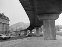 1977, Hegyalja út a Budaörsi útnál, 11. kerület