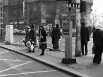 1975, Tanács (Károly) körút a Dohány utcánál, 7. kerület