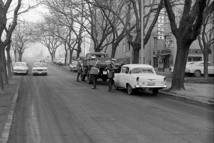 1973, Dagály utca, 13. kerület