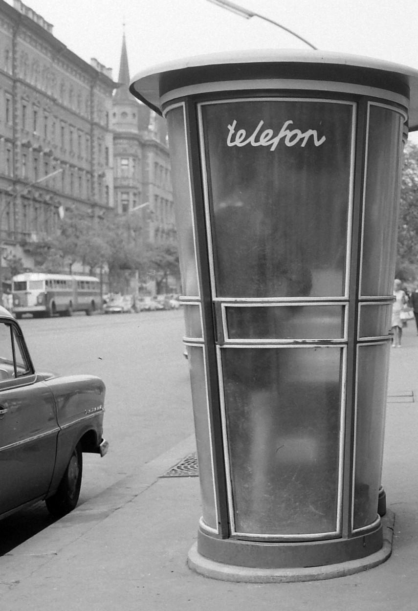 1963, Lenin (Erzsébet) körút, 7. kerület