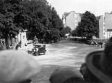 1927, Istenhegyi út a Kék Golyó utcánál, 12. kerület