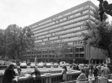 1975, Vörösmarty tér, 5. kerület