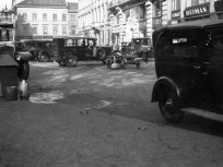 1929, Vörösmarty tér, 4. (1950-től 5.) kerület