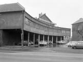 1973, Illatos út a Gubacsi útnál, 9. kerület