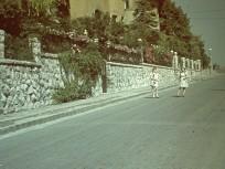 1938, Ráth György utca a Csaba utcánál