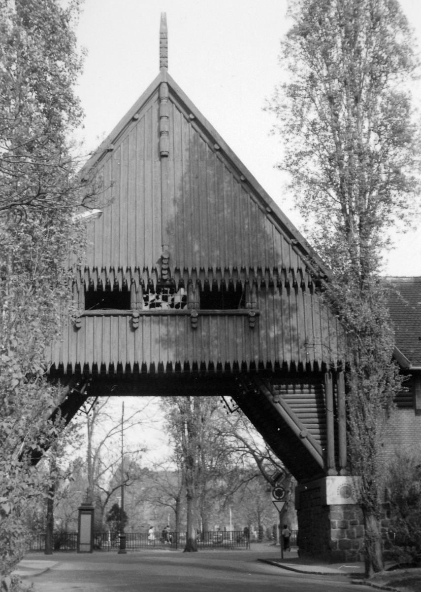 1982, Wekerletelep, Petőfi (Kós Károly) tér, 19. kerület
