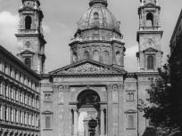 1940, Szent István tér, 5. kerület