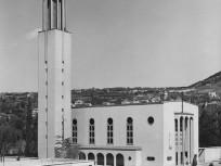1940, Pasaréti tér, 2. kerület