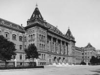1940, Műegyetem rakpart, 11. kerület