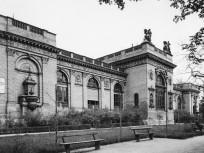 1940, Stefánia út, Fővárosi Múzeum,14. kerület