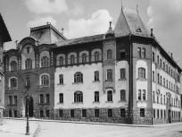 1940, Kitaibel Pál utca, 2. kerület