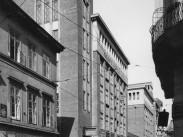 1940, Prohászka Ottokár (Papnövelde) utca, 4. (1950-től 5.) kerület