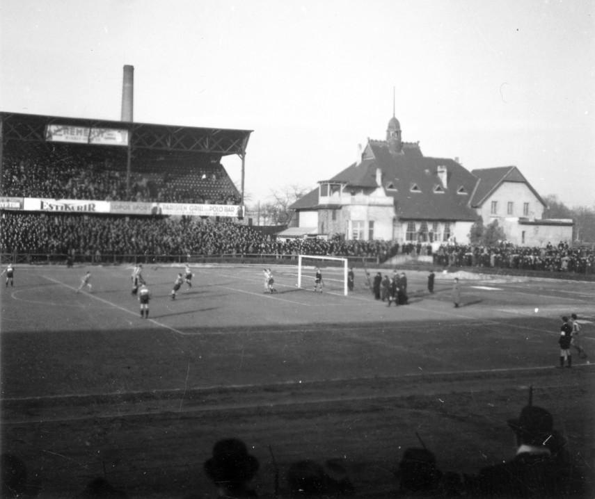 1935, Üllői út, 9. kerület