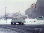 1971, Soroksári út, 9. kerület